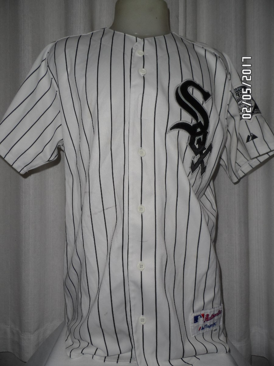 8902ca9a5088a camisa basebal chicago sox. Carregando zoom.