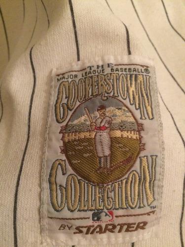 camisa baseball new york yankees ediçao 1923 colecionador