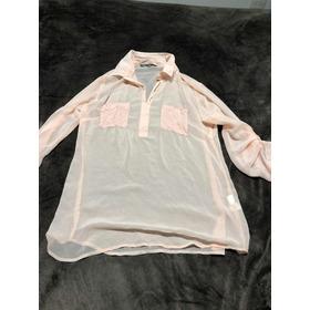 Camisa Basement