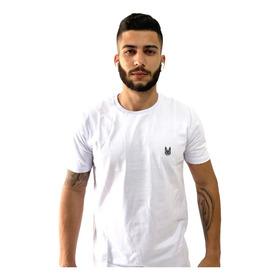 Camisa Básica Devitto Branca