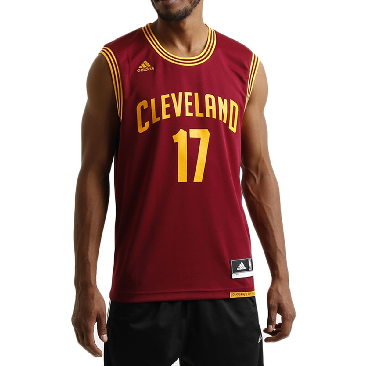 144119edb camisa basquete adidas nba cleveland cavaliers nº 17 varejão. Carregando  zoom.