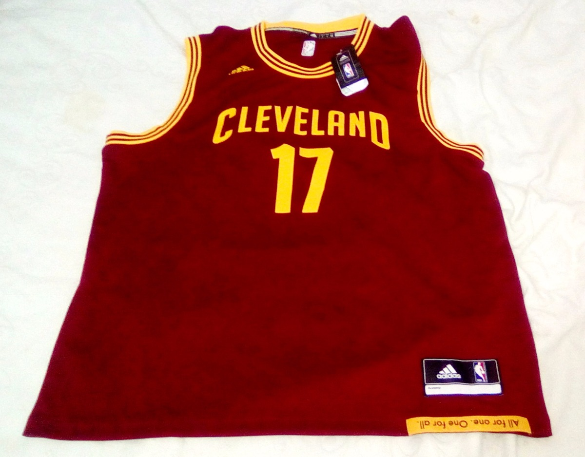ff49ac303 camisa basquete adidas nba cleveland cavaliers varejão. Carregando zoom.