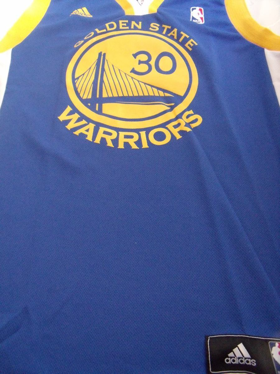 5615a2db14 camisa basquete nba golden state azul - curry 30. Carregando zoom.