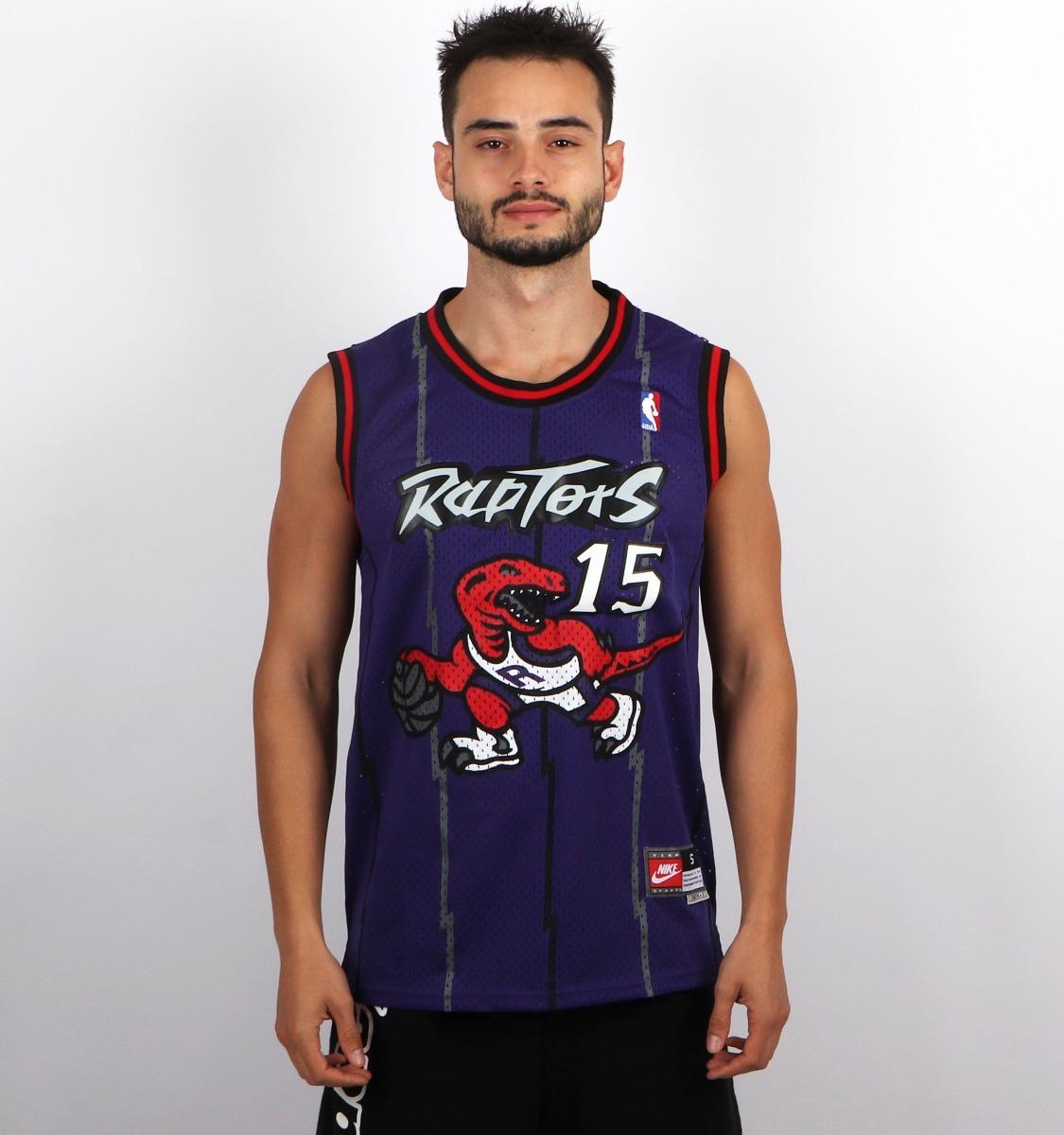 d6e3602a2 camisa basquete nba toronto raptors nfl - original. Carregando zoom.