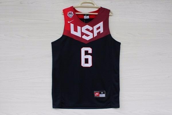b370519a5ede0 camisa basquete - seleção eua - pronta entrega original !