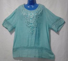 42d21f6cb5 Camisas Blusas E Batas Femininas Plus Size - Calçados