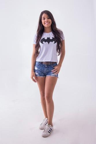 Camisa Batman e430a76ba0a