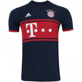 06745a23076 Camisa Bayern De Munique M 17 Boateng - Camisas de Times Masculina Alemães Bayern  Munique no Mercado Livre Brasil