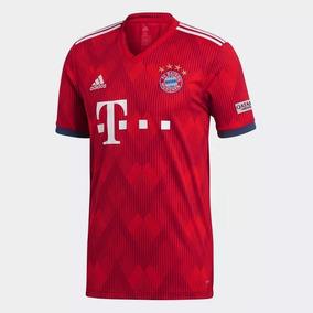 8bae828799 Camisa Bayern Munique Times - Camisas de Futebol no Mercado Livre Brasil
