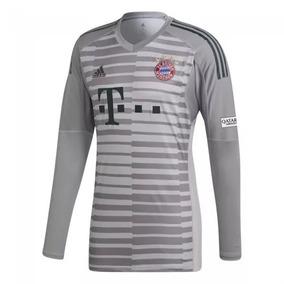 a7be4d6859 Camisa Goleiro Bayern Times Alemaes Munique Masculina - Camisas de Futebol  com Ofertas Incríveis no Mercado Livre Brasil