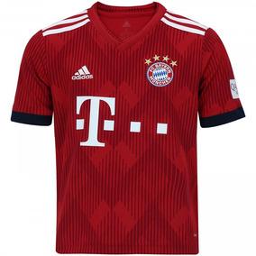 b5d123f0b3 Camisa Bayern Munique James - Calçados, Roupas e Bolsas com o Melhores  Preços no Mercado Livre Brasil