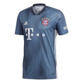 1dde3f3c3e3b2 Camisa Bayern Munique Uniforme 3 - Futebol com Ofertas Incríveis no Mercado  Livre Brasil