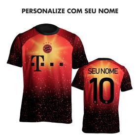 2a39d20a4d Camisa Do Bayern Munich Xgg no Mercado Livre Brasil