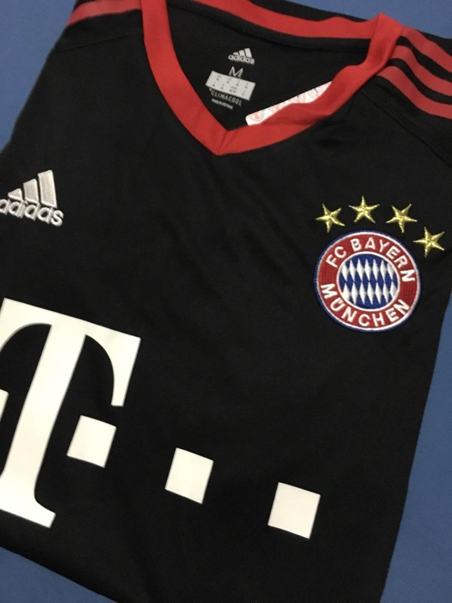 d8434ab9a7ef8 Camisa Bayern Munique 2017 18 Goleiro  1 Neuer (tam M) - R  139
