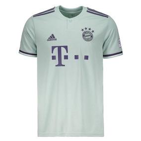 5b361b39e0171 Uniforme Bayern Munique - Camisas de Futebol com Ofertas Incríveis no Mercado  Livre Brasil