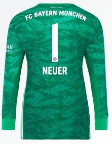 543c664bf8 Camisa Goleiro Neuer - Futebol com Ofertas Incríveis no Mercado Livre Brasil