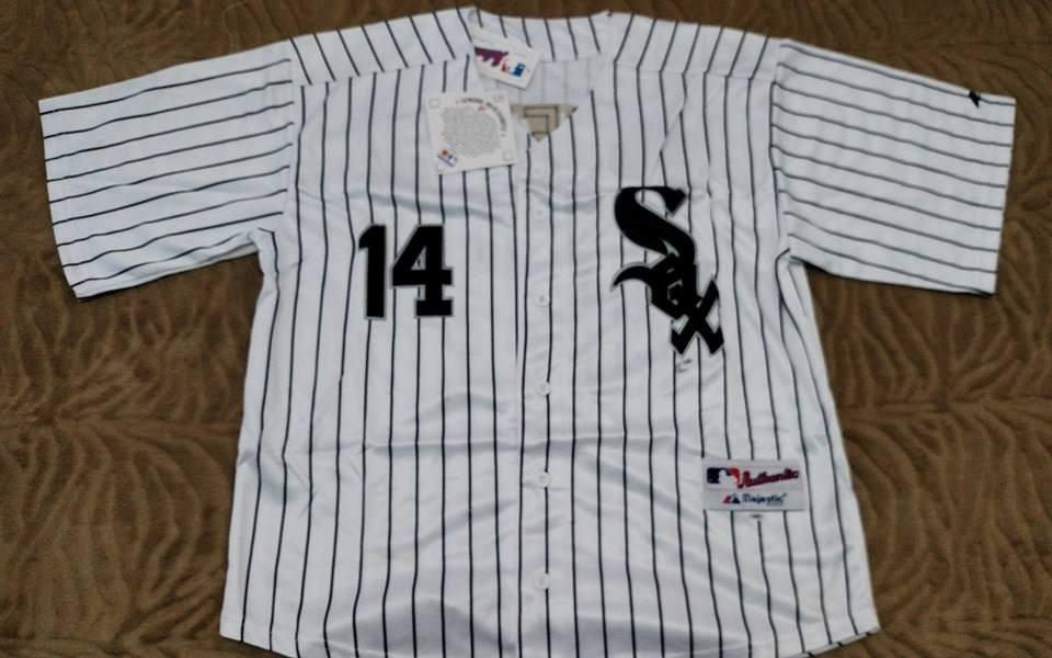 14bfcbe51f41e camisa beisebol baseball mlb chicago sox frete grátis. Carregando zoom.