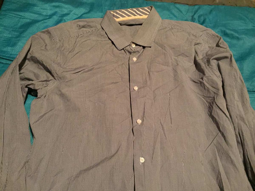 camisa ben sherman talla grande 16 1/2-34-35
