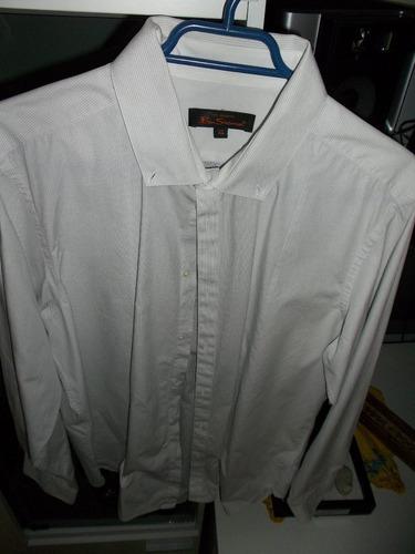 camisa ben sherman xl