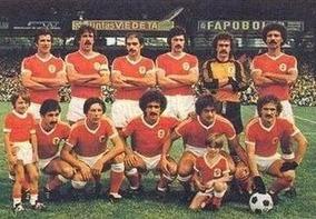 48d7125555 Camisa Internacional 1979 - Camisas de Futebol com Ofertas Incríveis no  Mercado Livre Brasil
