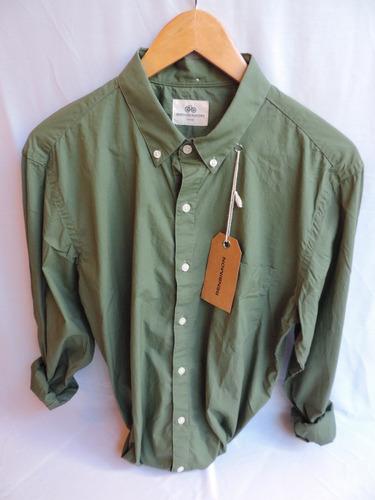 camisa bensimon loren