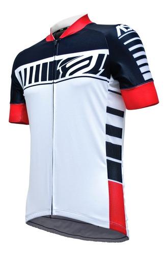camisa bike asw active hunter 17 cor preto/br tamanho m