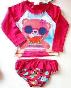e0fc52127 Biquini De Bebe Mercado Infantil Da Pepa De 1 Mes - Roupas de Bebê ...