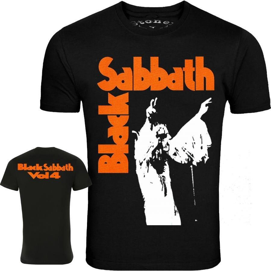 629661fed1 camisa black sabbath premium - sabbath bloody sabbath. Carregando zoom.