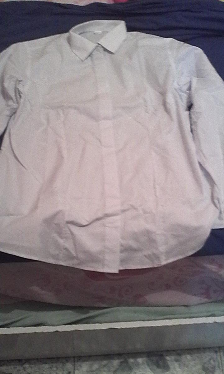 Para 2 Camisa Talla Libre En Bs Dama 500 Solo 00 M Blanca Mercado aw0Aq5