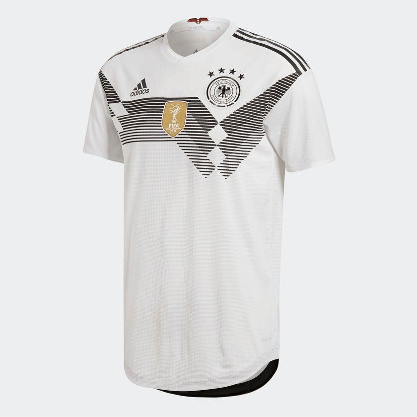 camisa blusa authentic jogador seleção alemanha oficial 2. Carregando zoom. ff7e4f00ecf1e