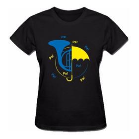 Camisa Blusa Camiseta How I Met Your Mother Icones