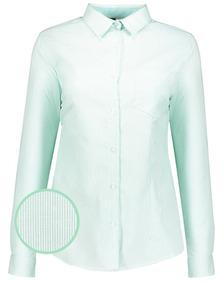 4b094ad418 Camisa-blusa Dama Con Silueta Uniforme