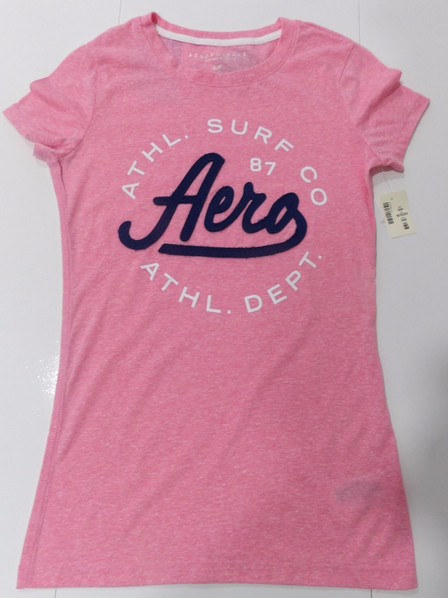 9ae1de34ba camisa blusa feminina original hollister aéropostale. Carregando zoom.