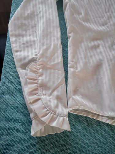camisa - blusa - franela para niña