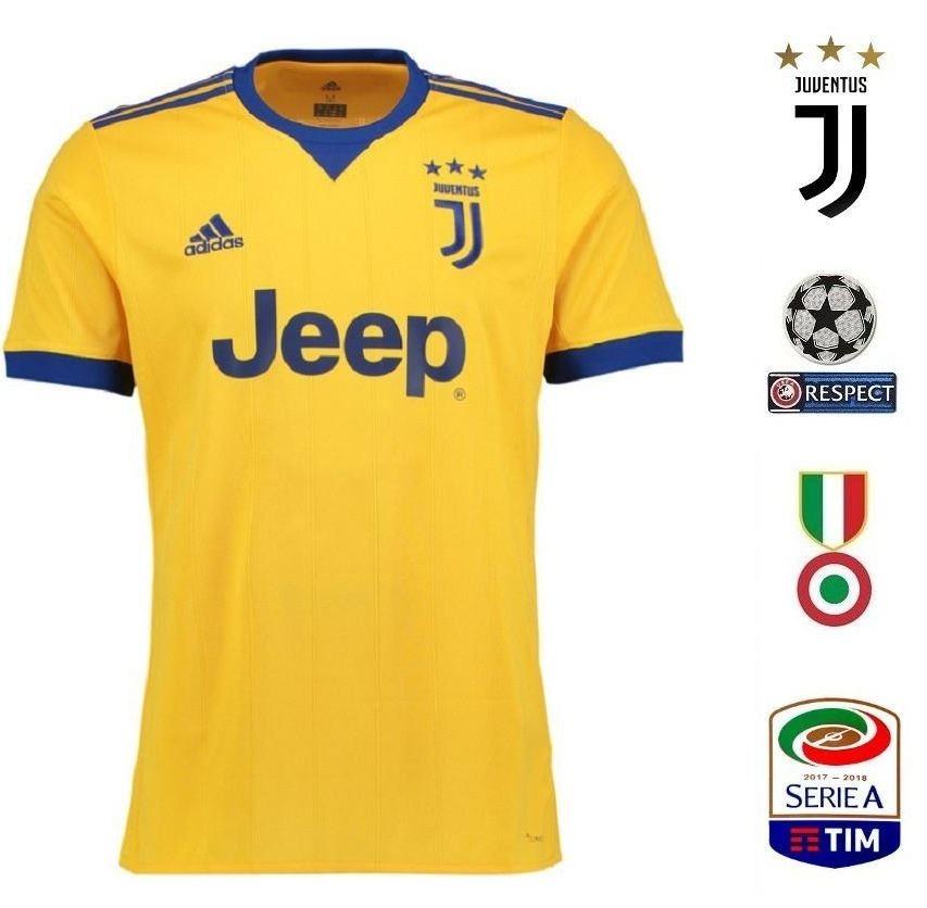 camisa blusa futebol europeu juventus 2017 adulto liquidação. Carregando  zoom. 04548b8a4119d