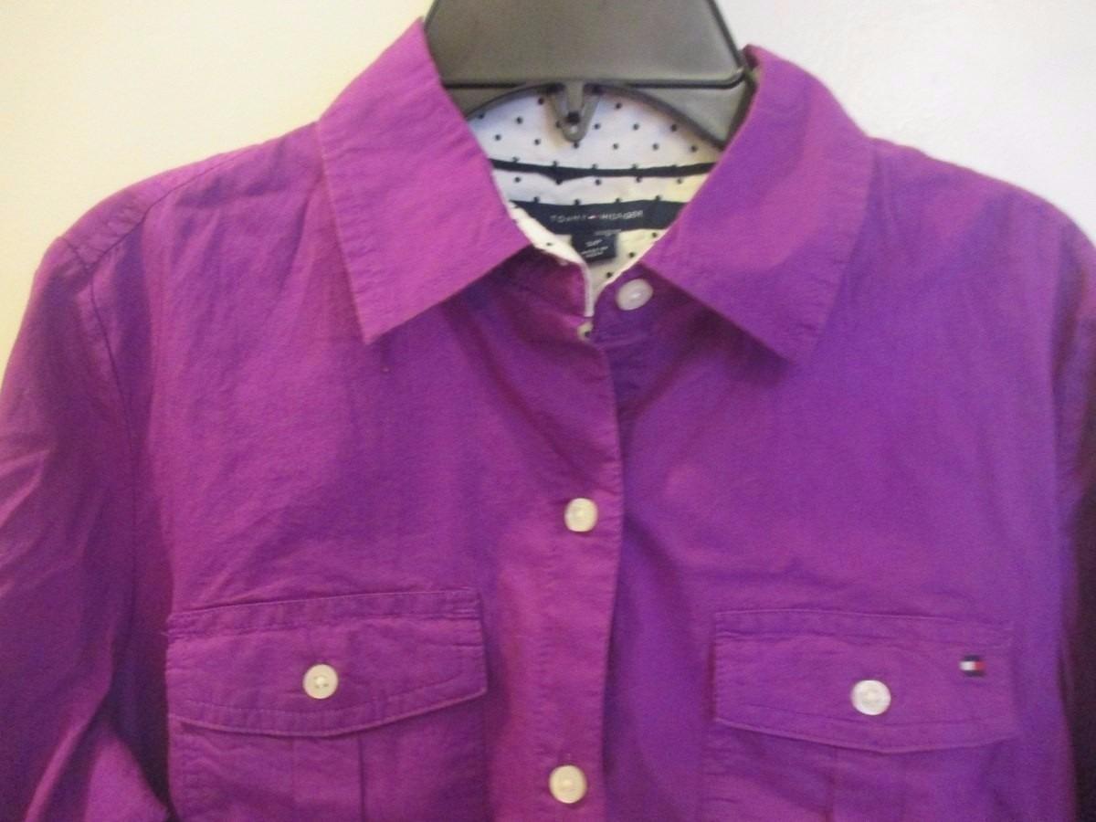 ee373a3340c camisa blusa para mujer marca tommy hilfiger. Cargando zoom... camisa blusa  mujer. Cargando zoom.