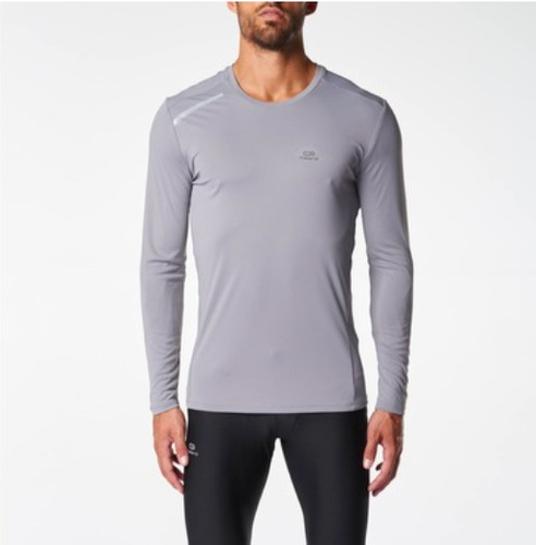 camisa blusa proteção solar upf 50+ manga comprida corrida