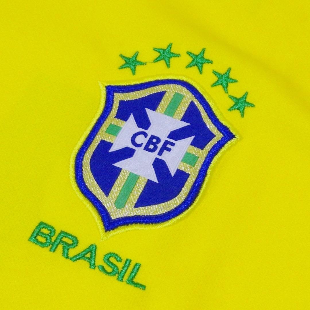 2240ab2de1680 camisa blusa seleção brasileira jogador copa 2018 promoção. Carregando zoom.