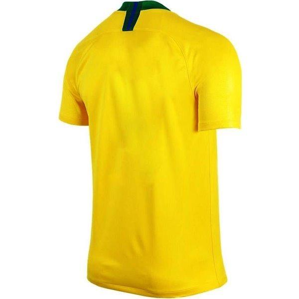 f86cf51afc01e Camisa Blusa Seleção Brasileira Jogador Copa 2018 Promoção - R  69 ...