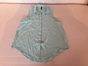 2e7534bcc Camisa Celeste Bebé!! Impecable!! - Blusas en Mercado Libre Argentina