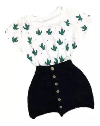 camisa blusa t-shirt feminina estampa cactos blogueiras