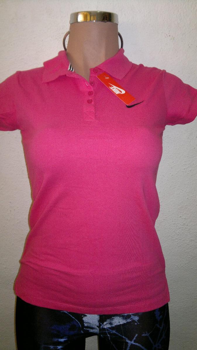 6b26d8dc5738c Tipo Fit 399 Fucsia 00 Rosa Camisa Blusa Nike En Slim Color Polo 588Ufwq