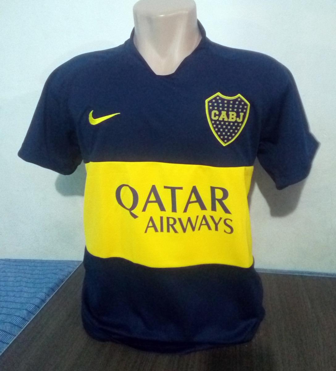 camisa boca juniors 2018 - 2019 supporter torcedor. Carregando zoom. 277271defed87