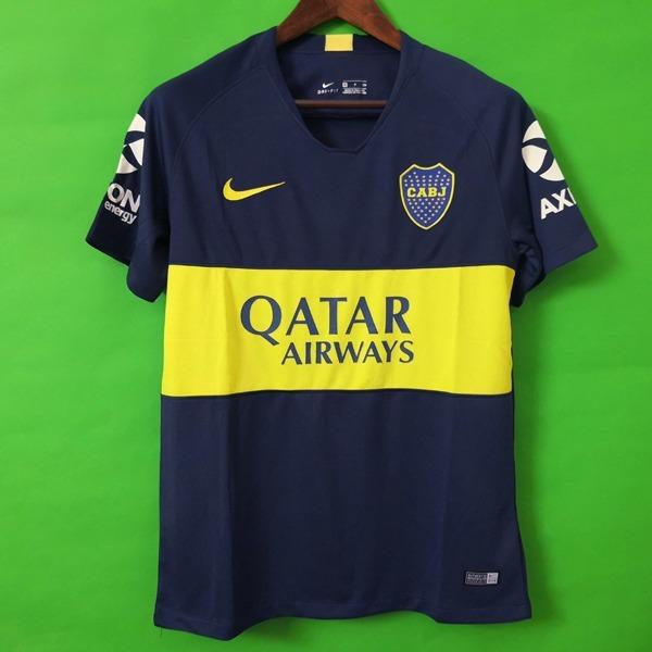 Camisa Boca Juniors ( Queima De Estoque ) Pronta Entrega! - R  139 ... 951269f91a34e