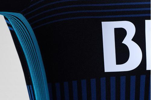 a3f6908c7c Camisa Boca Juniors Third 17/18 - Torcedor Nike Masculino - R$ 160 ...