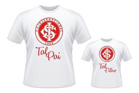 40e6bb1f8 Camiseta Tal Mae Tal Filha Internacional - Calçados, Roupas e Bolsas ...