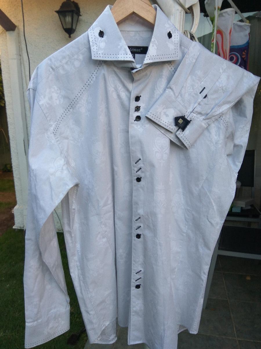 Camisa Bogosse Original Xl -   60.000 en Mercado Libre 38428ee9a50