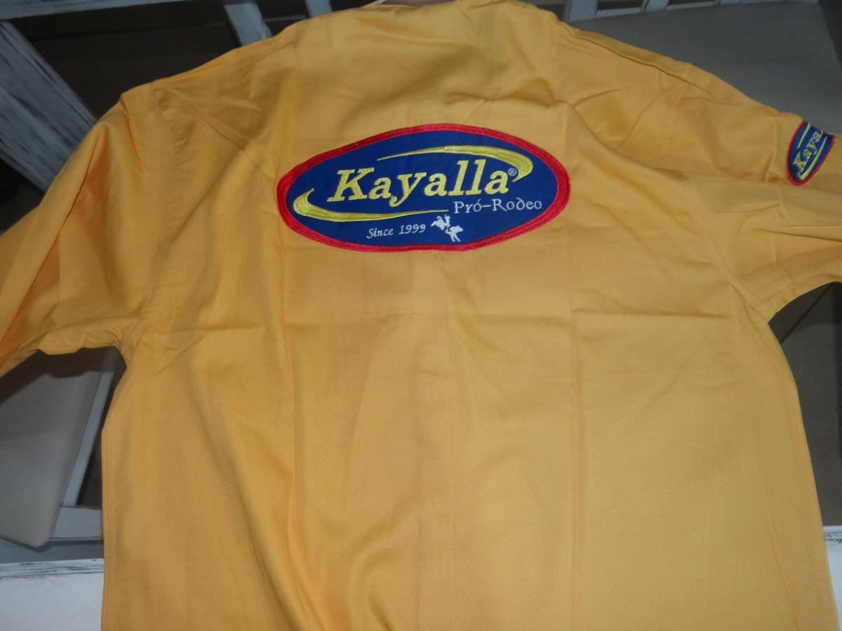 63b2a6710a camisa bordada kayalla g moda country bem trajado. Carregando zoom.