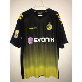 Camisa Borussia Dortmund - Kappa #9