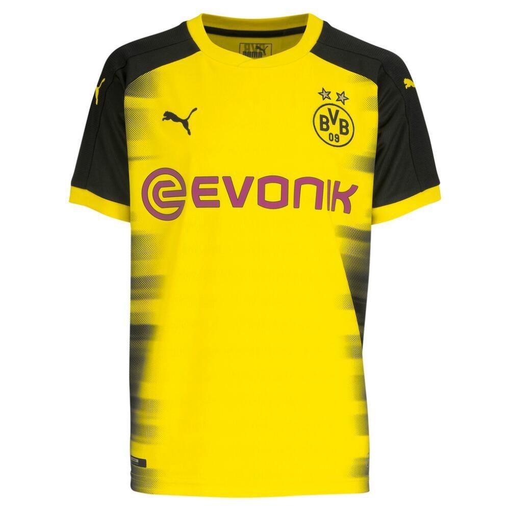 Camisa Borussia Dortmund 1 4d652e7006439